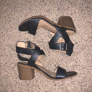 Target Heels